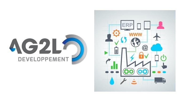 Alandia Industries prend le contrôle de l'éditeur de logiciel de gestion AG2L
