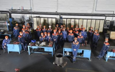 FCPER – Ouverture de capital pour les salariés chez Carbone Savoie