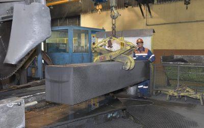 Rio Tinto vend sa filiale Carbone Savoie à une holding française