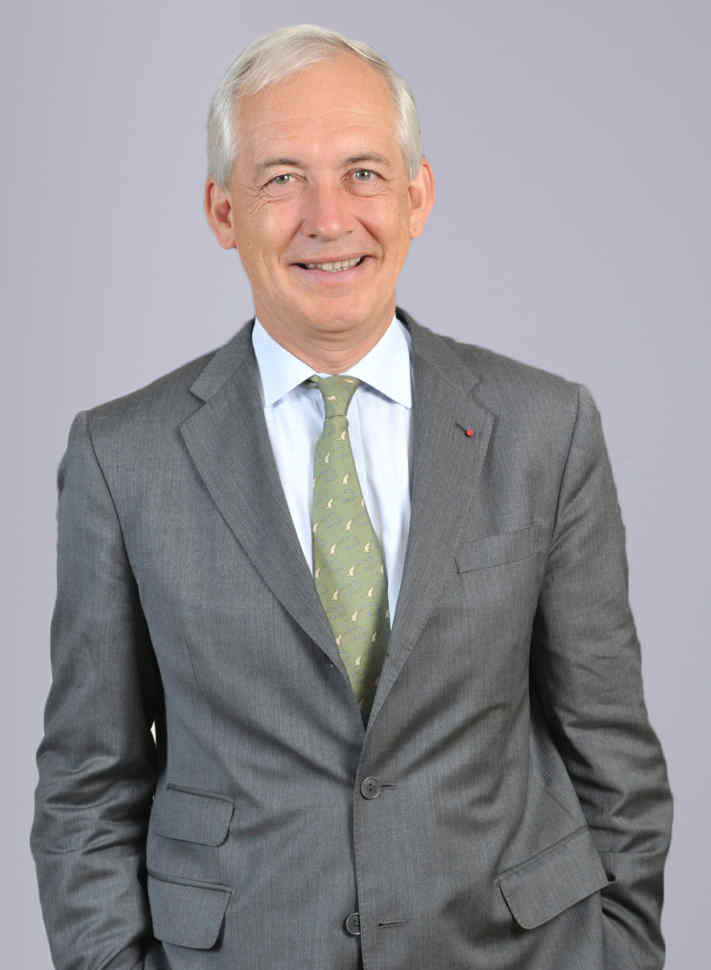 François Drouin- Senior Advisor