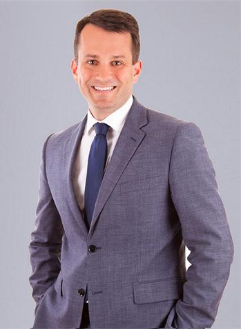Sébastien Gauthier - Associé