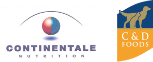 Continentale Nutrition C&D Food