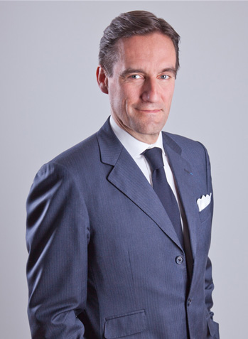 Nicolas de Germay - Associé