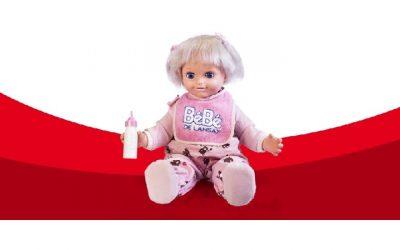 Le fonds Alandia Industries finalise la reprise du créateur et éditeur de jouets Lansay