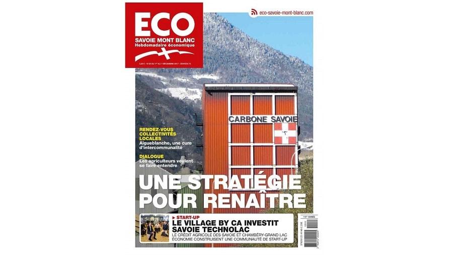 Carbone Savoie – Une stratégie pour renaitre