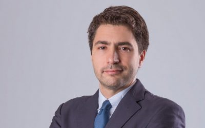 Sylvain Triadou nommé Directeur de Participations d'Alandia Industries