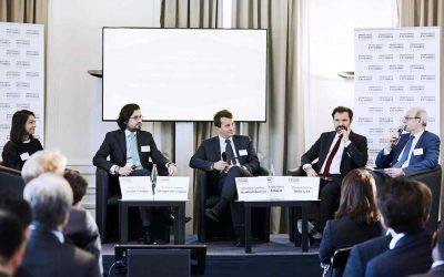 Sébastien Gauthier s'exprime sur l'investissement dans les entreprises en difficulté