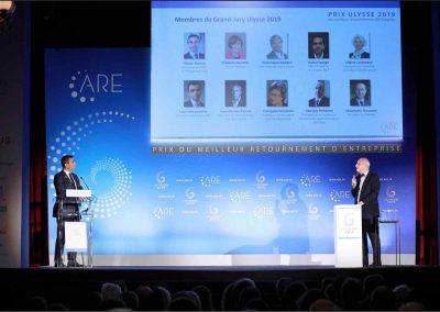 Prix Ulysse 2019 - Jury