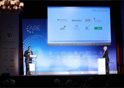 Prix Ulysse 2019 - Partenaires Business