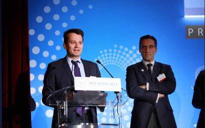Option Droit & Affaires publie un article à propos de la victoire de Carbone Savoie au Prix Ulysse 2019