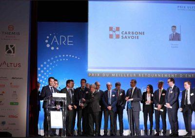Prix Ulysse 2019 - Annonce du résultat