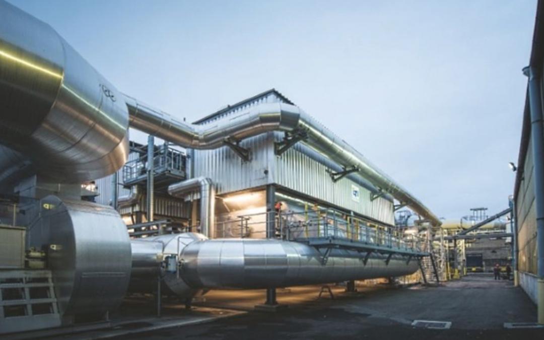 L'usine nouvelle publie un article sur les nouveaux investissements réalisés par Carbone Savoie