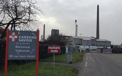 Ecole de formation Carbone Savoie – Reportage France 3