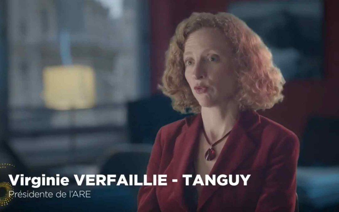 L'ARE publie une vidéo pour les dix ans du prix Ulysse