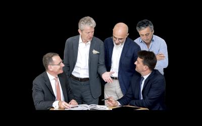 NextStep : Sébastien Gauthier participe à une table ronde sur les entreprises en difficultés