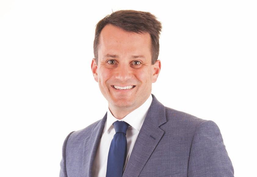 Sébastien Gauthier, invité de la newsletter de l'ARE