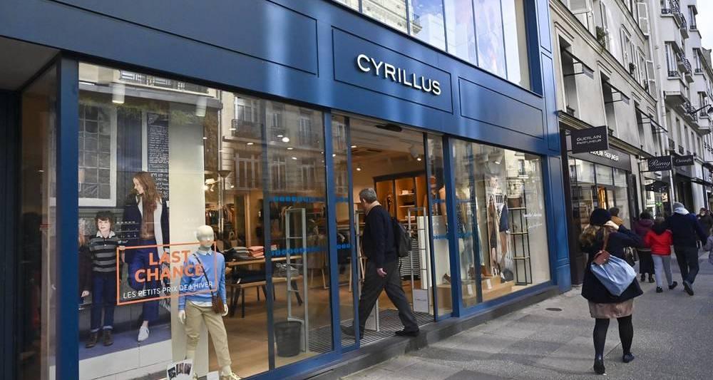 Alandia Industries et MGA Paris reprennent Cyrillus